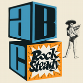 Various - ABC Rock Steady (Doctor Bird) 2xCD